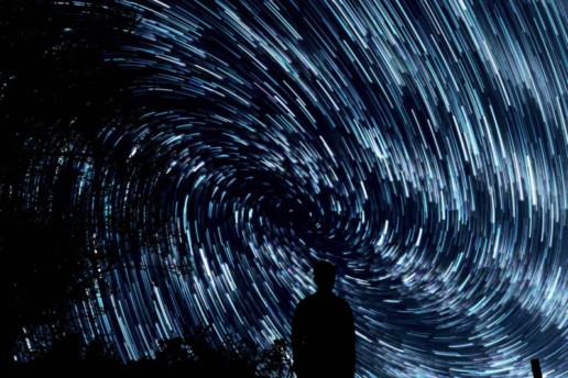 A Star Field